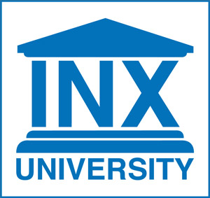 INX University Logo