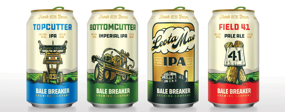 Bale Breaker Brewing