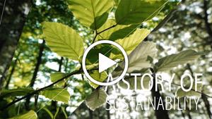 hrc Sustainability Story