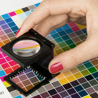 INX Color Management Services