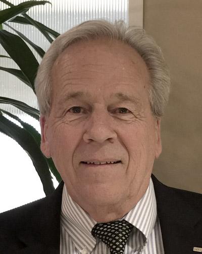 Rick Clendenning President