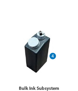 Xaar 1002 Printhead Drive Subsystem
