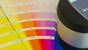 x-rite color management