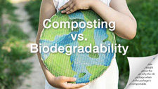 Composting vs Biogradability Whitepaper