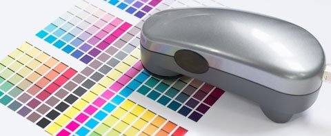 Services and Support - Color Management